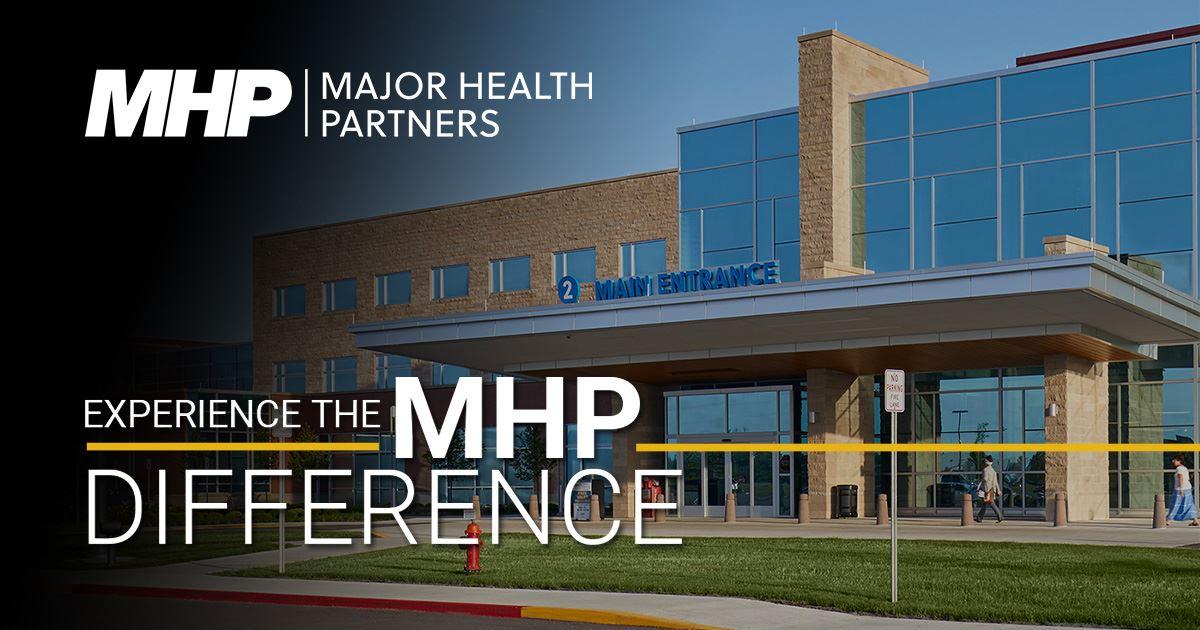 Major Health Partners | Shelbyville Hospital