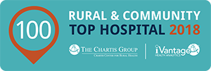 iVantage Top 100 Rural and Community Hospitals