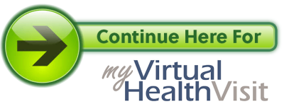 Button to continue to myVirtual Health Visits